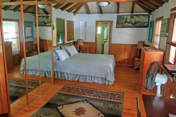 St John accommodations Cottage 02